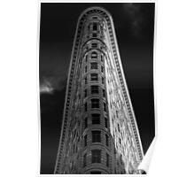 NYC // Flatiron Poster