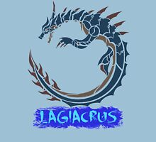 The Circular Lord of the Seas Unisex T-Shirt
