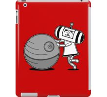 Katamari Trooper iPad Case/Skin