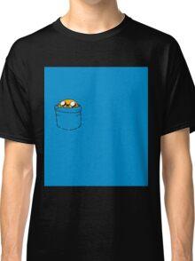 Jake Pocket Classic T-Shirt