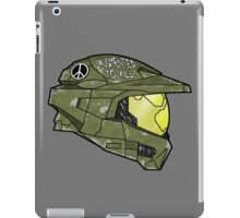 Augmented to Kill iPad Case/Skin