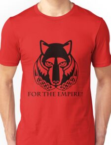 Solitude - For the Empire Unisex T-Shirt