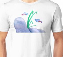 Guppy Scene Unisex T-Shirt