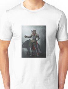 The Fenrir Unisex T-Shirt