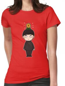 Mob Psycho 100 - A Surprise Womens Fitted T-Shirt