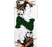 Queen of Spades iPhone Case/Skin