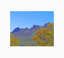 View of top of Ben Lomond, Tasmania, Australia Unisex T-Shirt