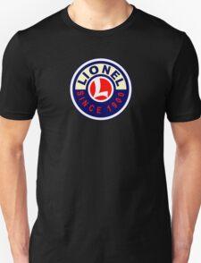 Lionel Model Trains vintage T-Shirt