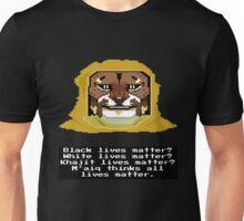 M'aiq on #BLM Unisex T-Shirt