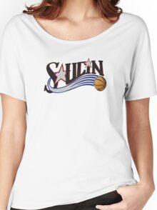 Saucin' Uniform Women's Relaxed Fit T-Shirt