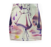 Fifties Mini Skirt