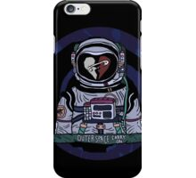 Outer Space/ Carry On 5 iPhone Case/Skin
