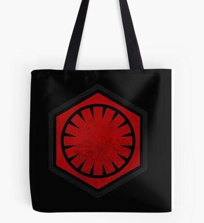 Star Wars - First Order Tote Bag