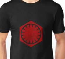 Star Wars - First Order Unisex T-Shirt