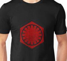 Star Wars - First Order Unisex T-Shirt
