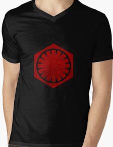 Star Wars - First Order Mens V-Neck T-Shirt