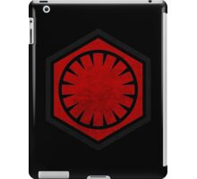 Star Wars - First Order iPad Case/Skin