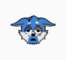 Wolf Furry Tired Face Emoji Unisex T-Shirt