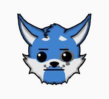 Wolf Furry Straight Face Emoji Unisex T-Shirt