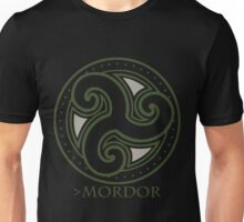 Morthal - Greater than Mordor Unisex T-Shirt