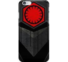 Star Wars - First Order iPhone Case/Skin
