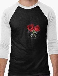 Red tulip still life T-Shirt