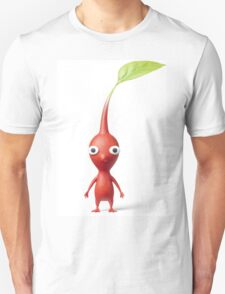 red pikmin T-Shirt