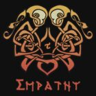Empathy  by Toradellin