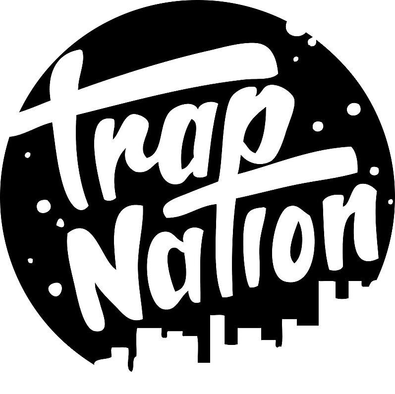 Trap Nation: Stickers | Redbubble
