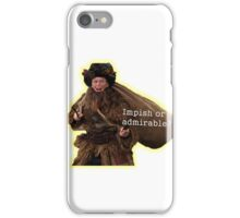 The Office Belsnickel iPhone Case/Skin