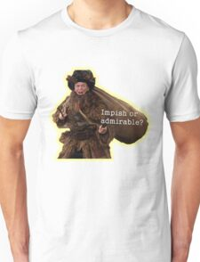 The Office Belsnickel Unisex T-Shirt