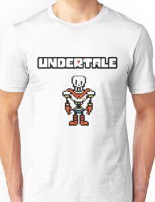 ❤ ♥ Undertale Papyrus Colored ♥ ❤ Unisex T-Shirt