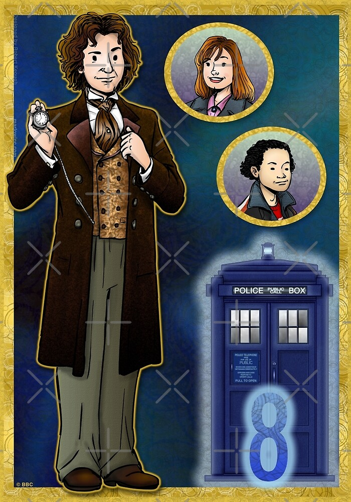 Timelord Conscientious by marlowinc