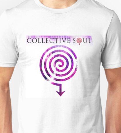 COLLECTIVE SOUL Unisex T-Shirt