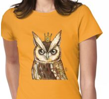 Midas Womens Fitted T-Shirt