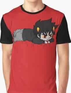 Karkitty Graphic T-Shirt