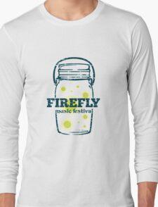 FIREFLY MUSIC FEST Long Sleeve T-Shirt