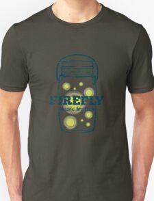 FIREFLY MUSIC FEST Unisex T-Shirt