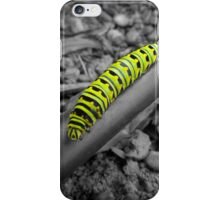 Coming Down the Track iPhone Case/Skin