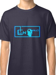 Counter Strike - Click and Kill Classic T-Shirt