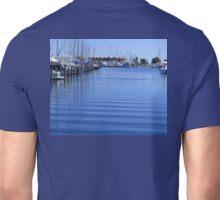 Hilarys Blue Unisex T-Shirt