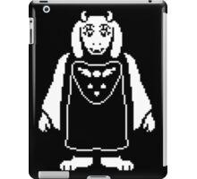 Undertale Toriel iPad Case/Skin