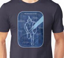 Full Armor of God - Warrior 2 Unisex T-Shirt