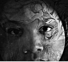 Marked – My Face My Art by Faith Magdalene Austin