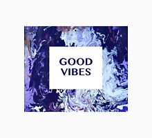 Good Vibes Abstract  Classic T-Shirt