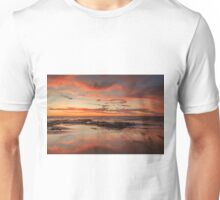 Sandy Reflections Unisex T-Shirt