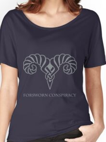 Markarth - Forsworn Conspiracy Women's Relaxed Fit T-Shirt