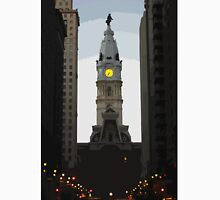 Town Hall - Philly Unisex T-Shirt