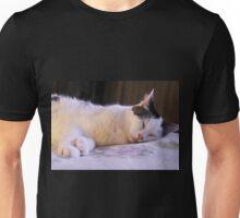 Munchkin Sleeping ♥ Unisex T-Shirt