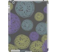 Colorful Twisted Yarn iPad Case/Skin
